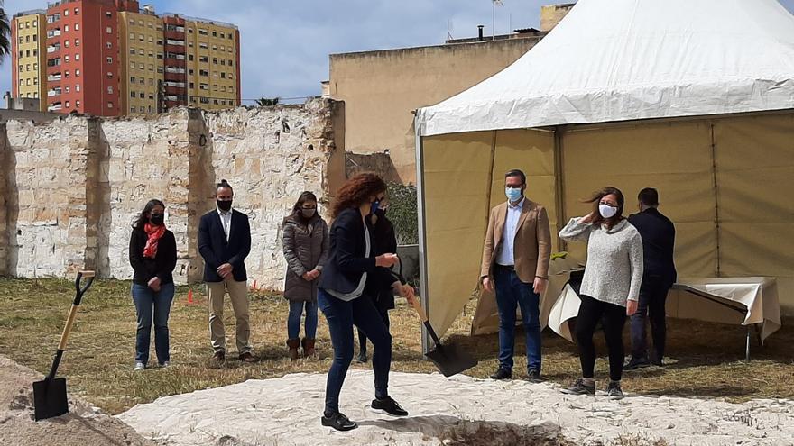 El Govern construirá 247 viviendas públicas para alquiler en Palma durante este año