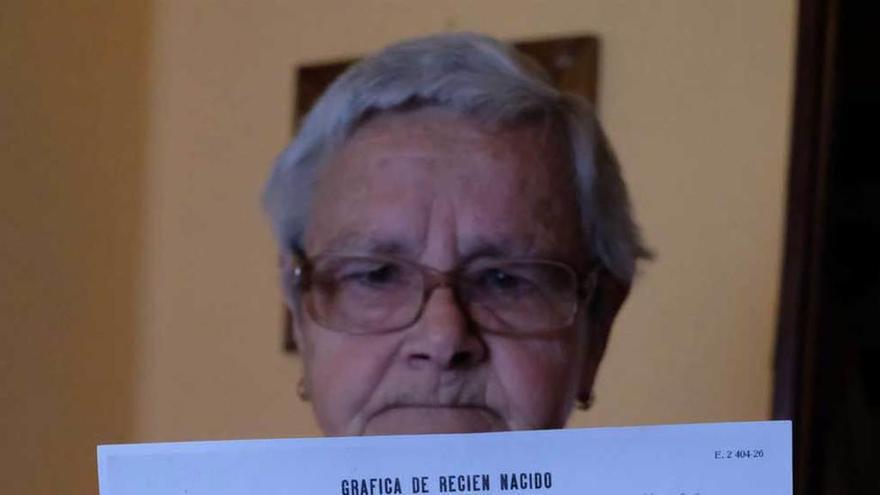 """""""Al menos reconocen que hubo robo de bebés"""", dicen las familias asturianas"""