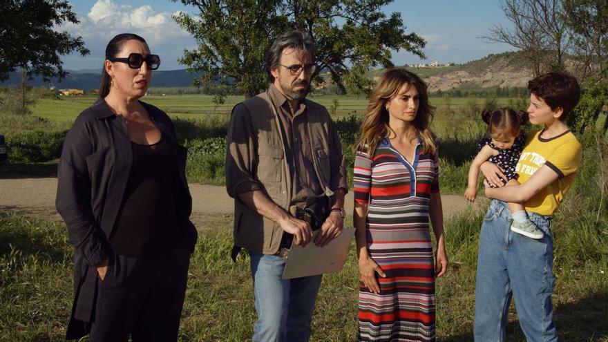 'Madres paralelas', la nueva película de Pedro Almodóvar, ya está rodada
