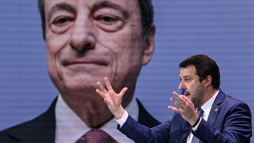 La Fiscalía pide enviar a juicio de Salvini por el caso Open Arms