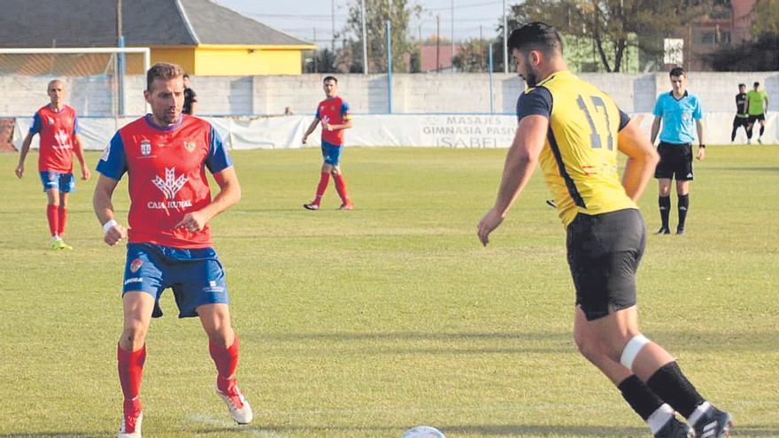 El fútbol aficionado de Zamora retoma su actividad con cautela