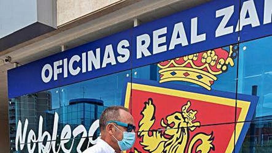 Víctor Fernández dice adiós al Zaragoza