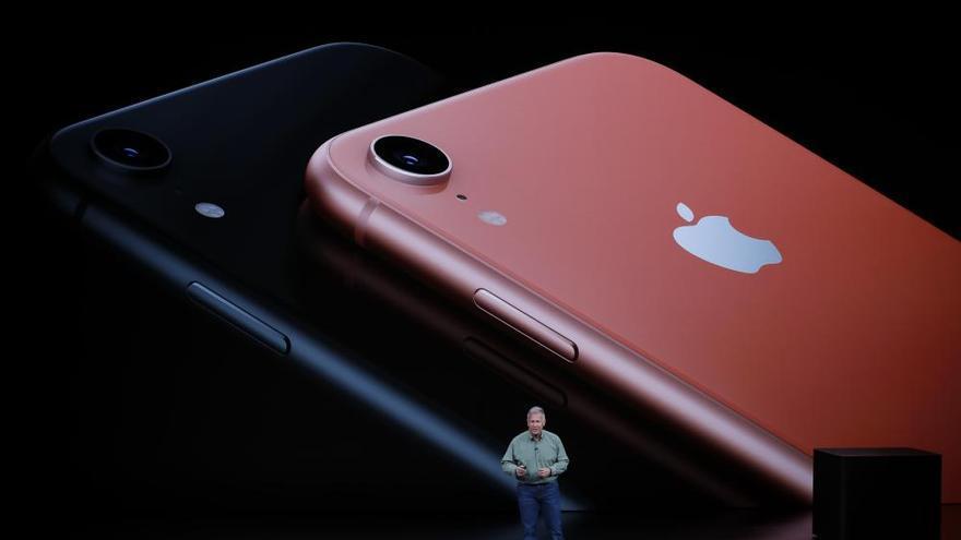 Així són els nous iPhone
