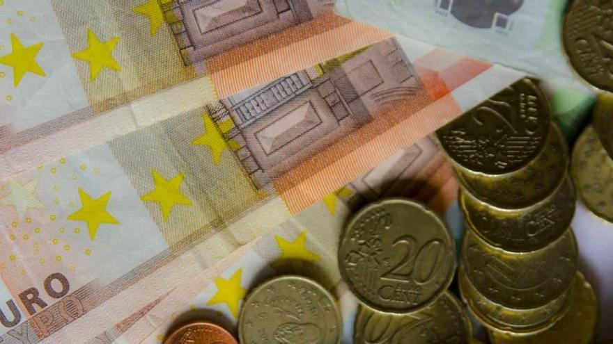 El ingreso mínimo subirá un 1,8 % en 2021