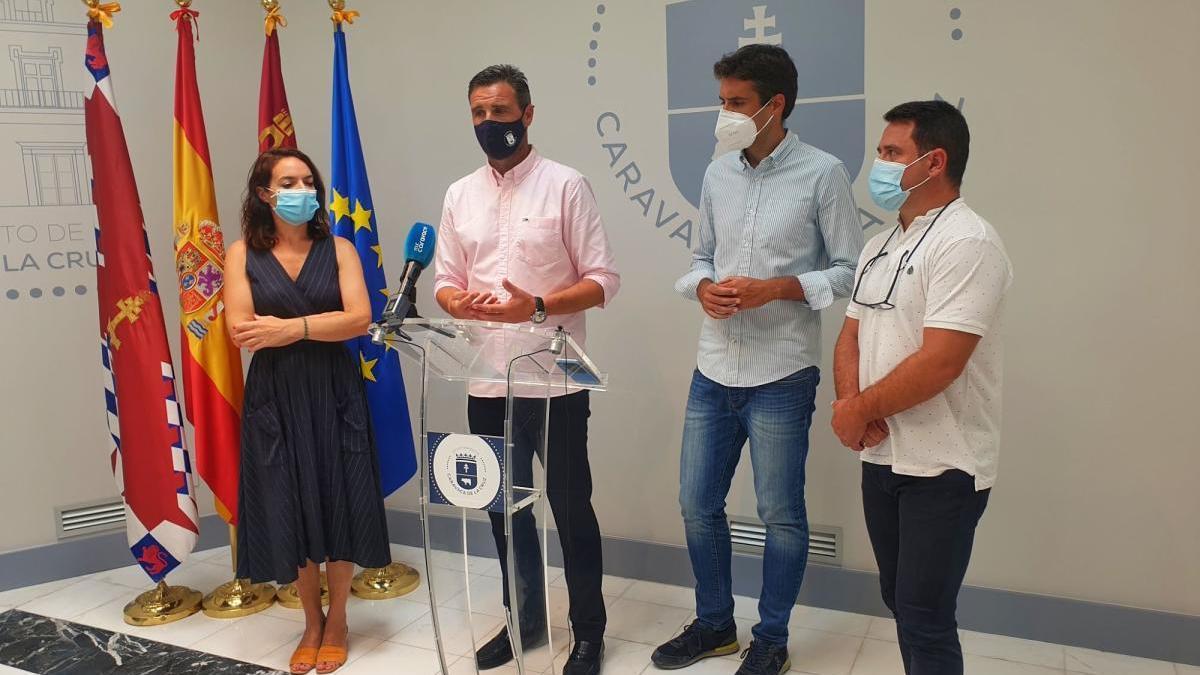 Coronavirus en Murcia: Caravaca registra un total de 27 casos