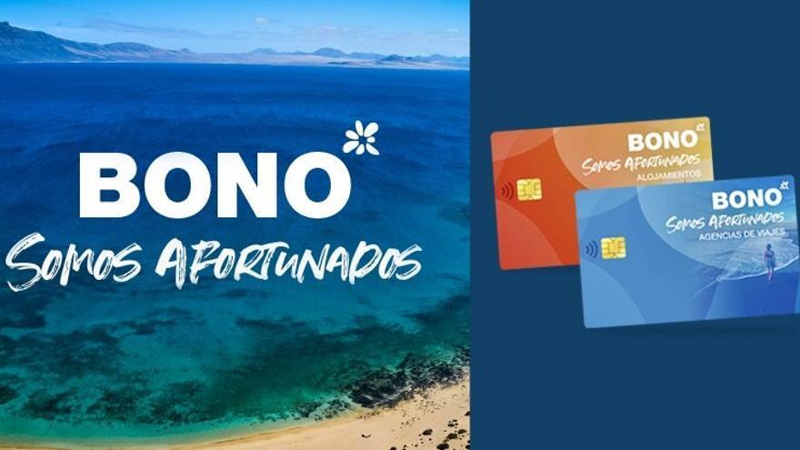 130.000 canarios se inscriben para participar en el sorteo de los bonos turísticos