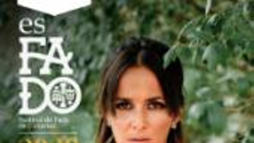 Festival de Fado de Canarias – Matilde Cid