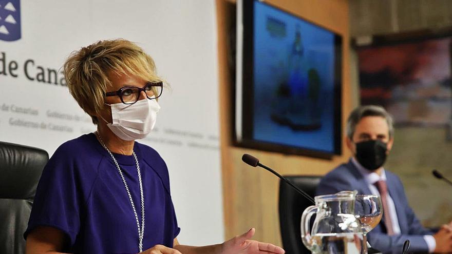 Canarias se apoyará en su ciencia para reactivar la economía