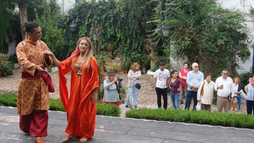 El secretario municipal aconseja llevar al Consejo Consultivo el Festival de las Callejas