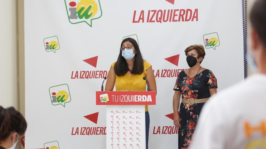 El inminente relevo en la alcaldía de Castro del Río vuelve a tensionar la política local