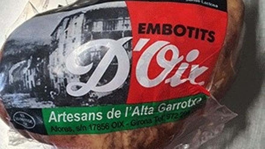 Sanidad amplía la retirada de los lotes de botifarra catalana contaminada con listeriosis en Valencia