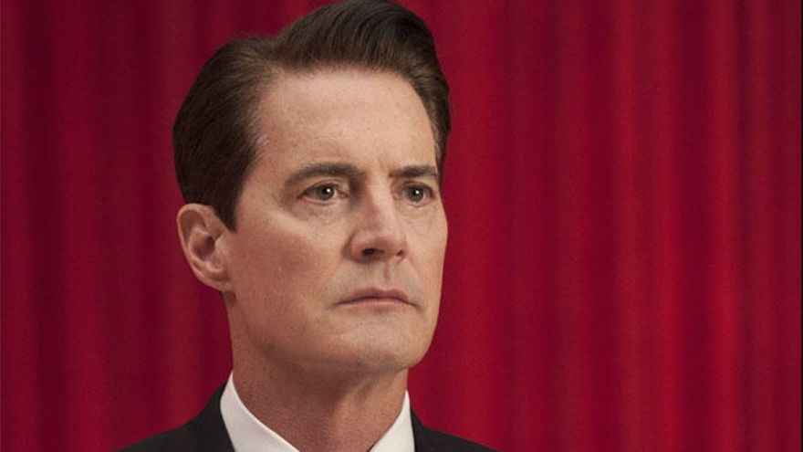 """El regreso de 'Twin Peaks', un """"regalo inesperado"""" para Kyle MacLachlan"""