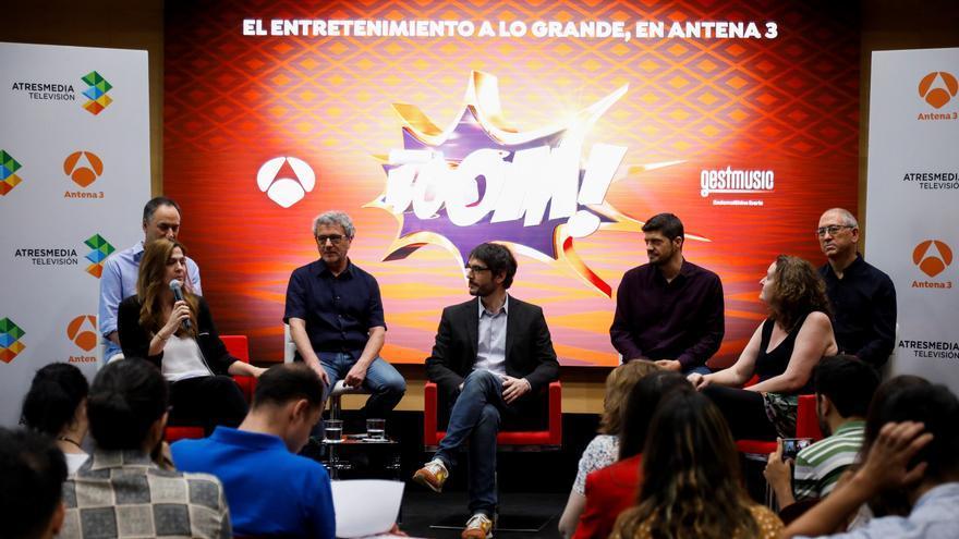 """Así viven Los Lobos de Boom a los cuatro años de su debut en televisión: """"Es maravilloso"""""""