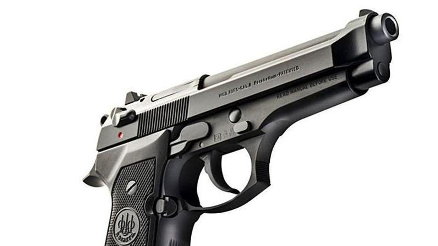 Buscan a los ladrones de una pistola  en casa de un guardia civil en Marratxí