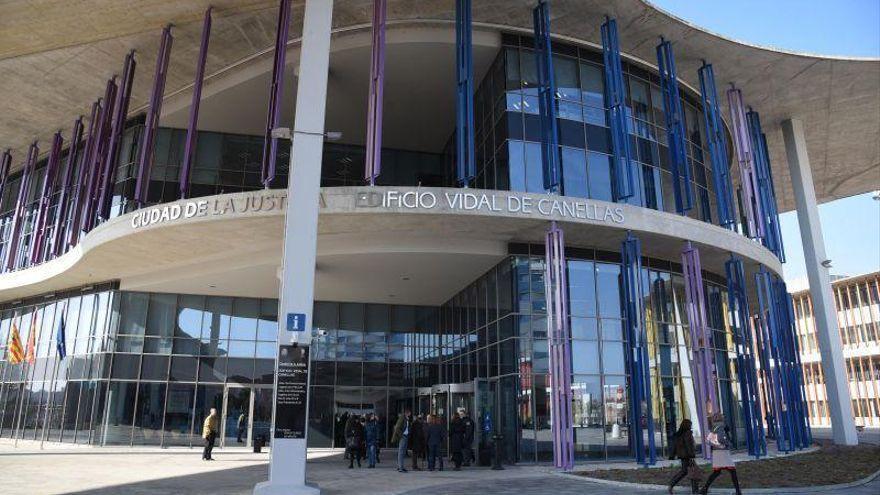 Las demandas de cláusulas suelo pendientes de resolver en Aragón se reducen a 1.700