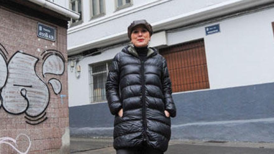 A rede clandestina das mulleres das Atochas