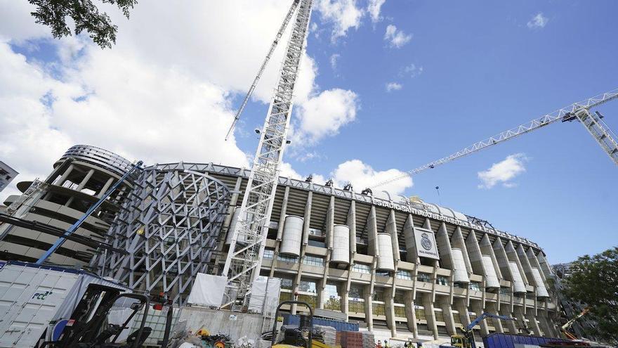 """Zidane: """"El Di Stéfano también es nuestro estadio"""""""