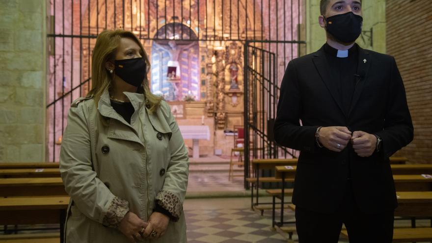 Morales del Vino no autorizará la instalación de casetas por las fiestas del Cristo