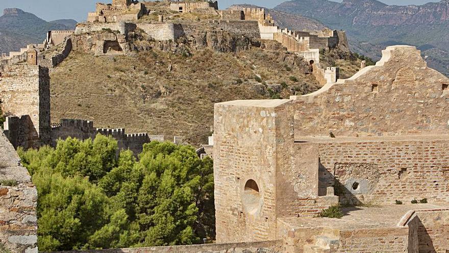 «El tema del Patrimonio en  Sagunt es de juzgado de guardia»