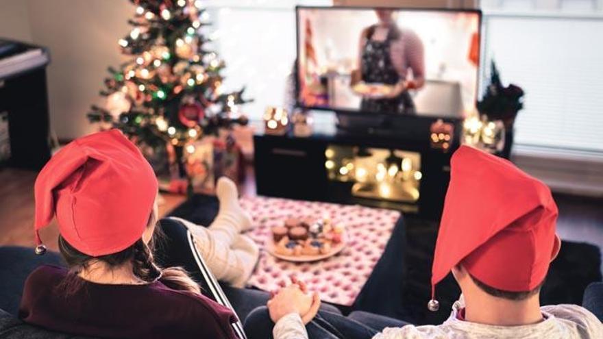 Especiales de Nochebuena en televisión