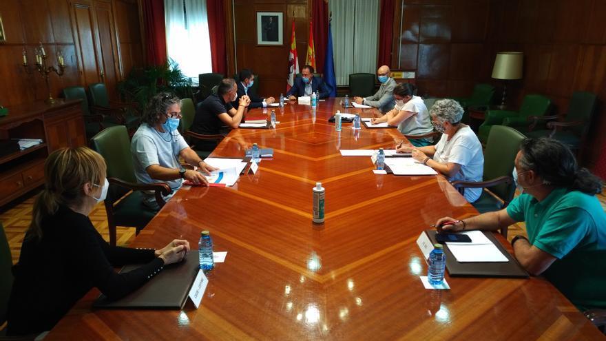 El plan de empleo agrario dará trabajo a 111 desempleados en estos 22 pueblos de Zamora