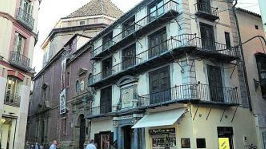 OTros mundos, el pacífico en Málaga