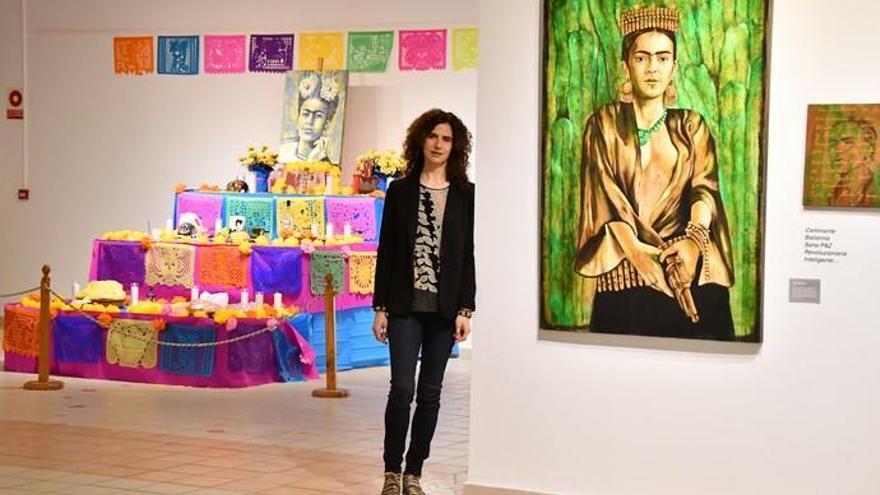 Las miradas de Frida Kahlo