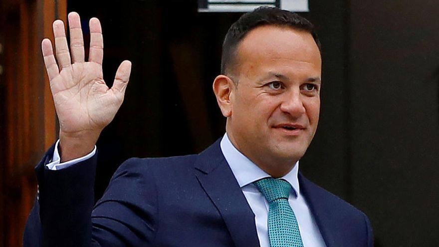Los Verdes ratifican el acuerdo para apartar al Sinn Féin del poder en Irlanda
