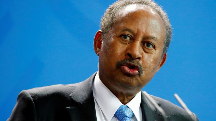 Incertidumbre en Sudán tras al arresto del primer ministro por parte de militares