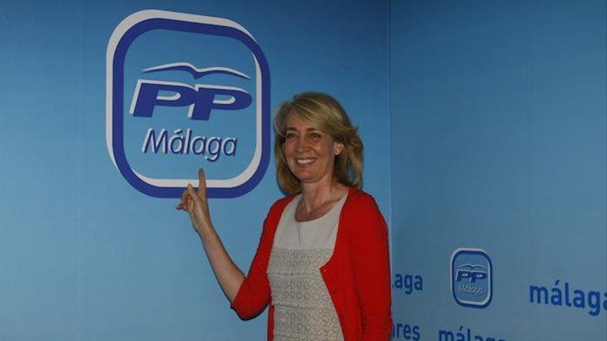 Absuelven a la exalcaldesa de Benalmádena Paloma García Gálvez de malversación y prevaricación