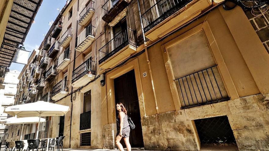 Alcoy impulsa la regeneración del centro con la rehabilitación de dos edificios municipales
