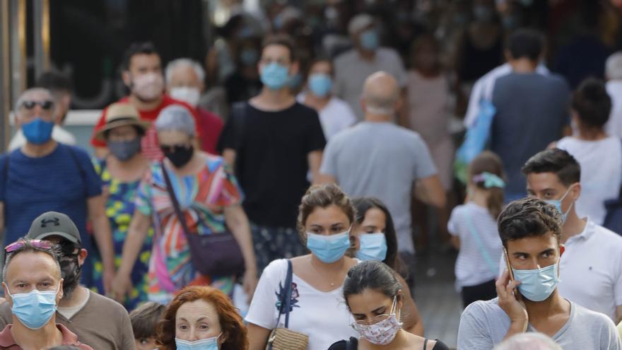 Baleares, segunda comunidad con menos incidencia de covid