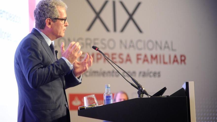 Las claves de Pablo Isla para el crecimiento empresarial