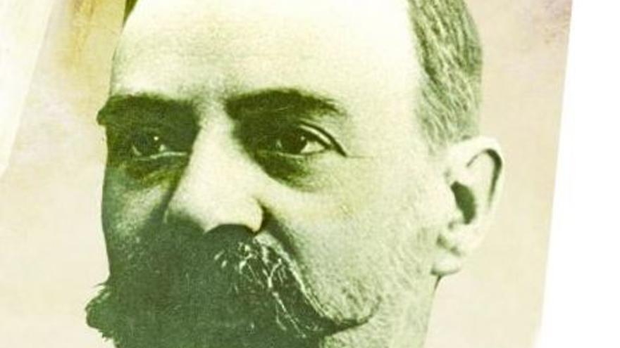 Bernardino Valle Chinestra, 'Maestro Valle', en el callejero de la capital grancanaria