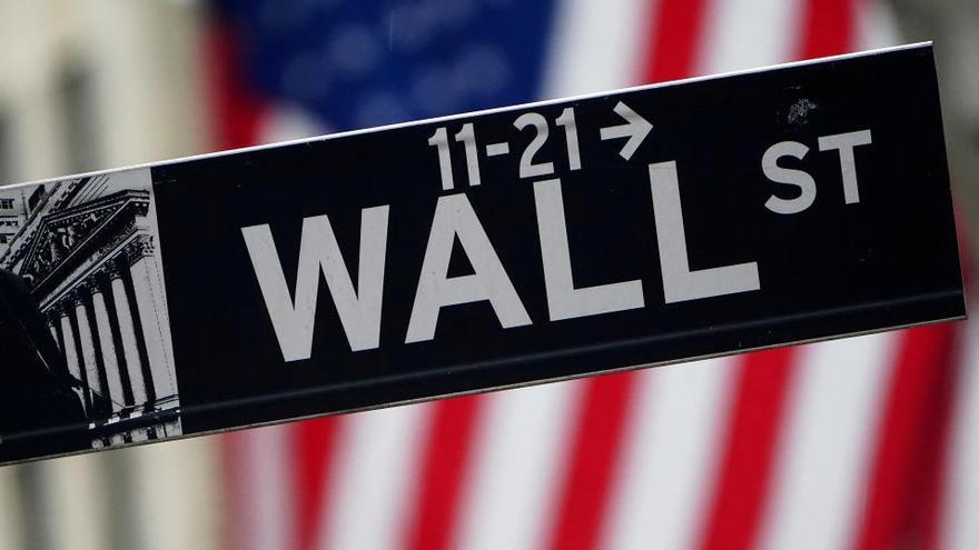 Triple récord en Wall Street tras la investidura de Biden