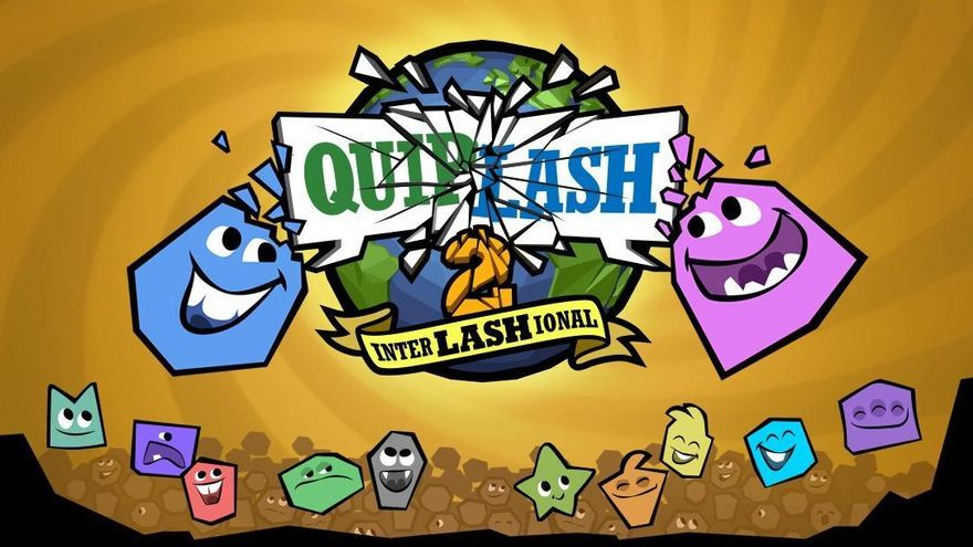 'Quiplash 2 InterLASHional', el divertido Party Game se estrena para consolas