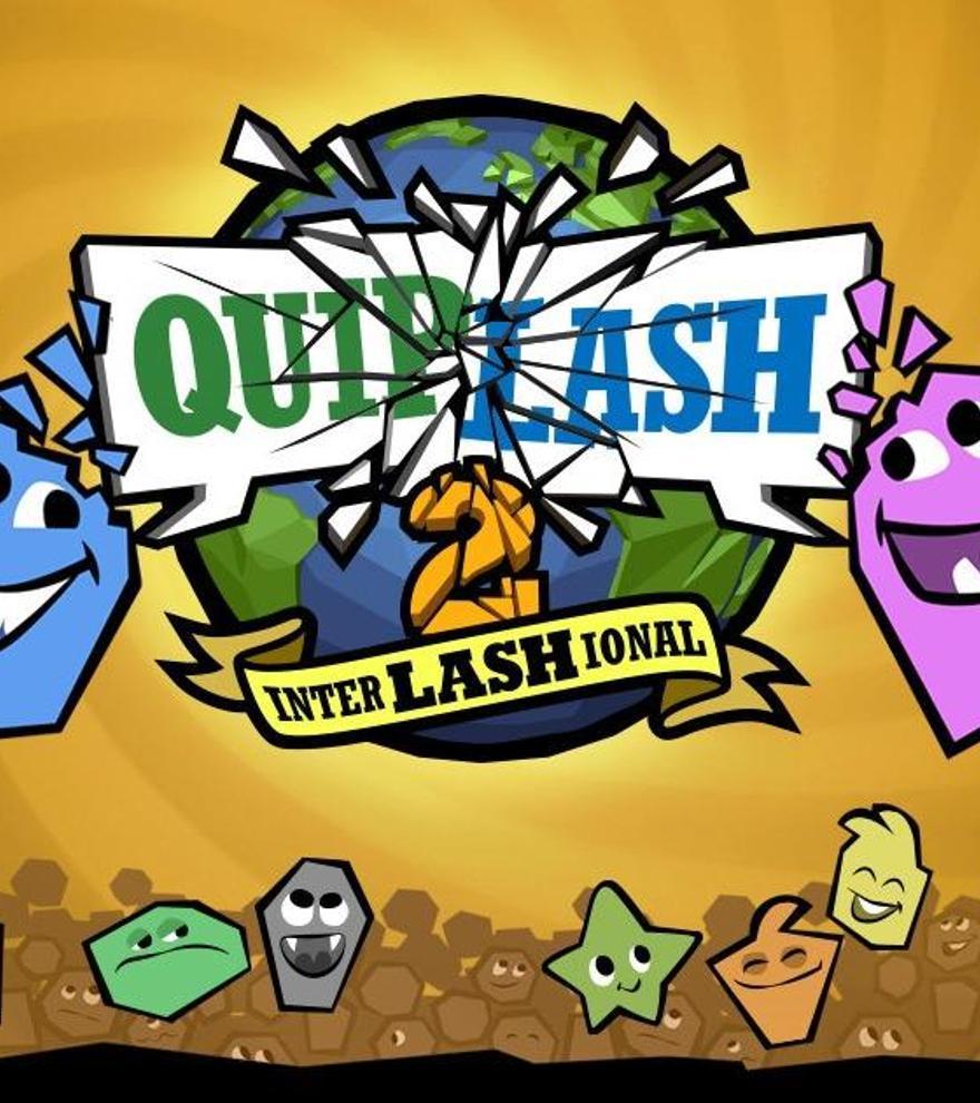 'Quiplash 2 InterLASHional', el divertido Party Game se estrena para consolas