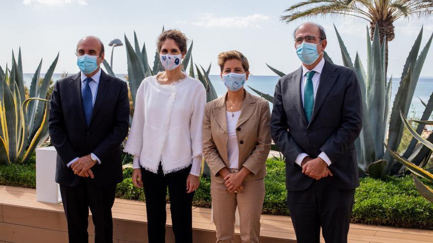 Iberostar tendrá el primer suministro de hidrógeno verde en el sector turístico