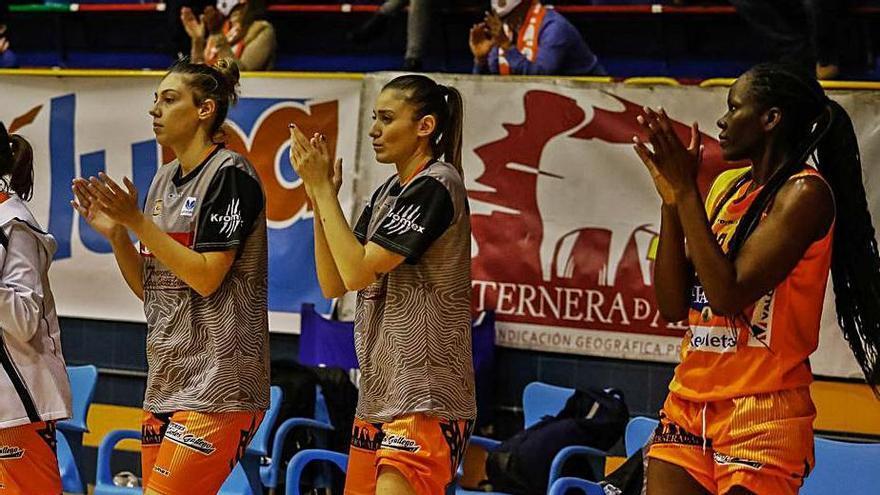 El deporte español se vuelca con el Zamarat