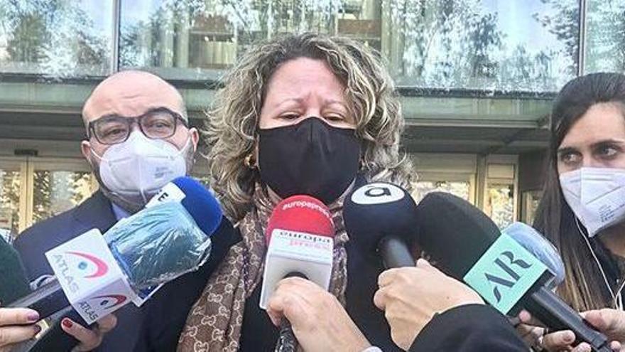 Las supervivientes declaran que el asesino de Marta Calvo les dio bebidas con droga