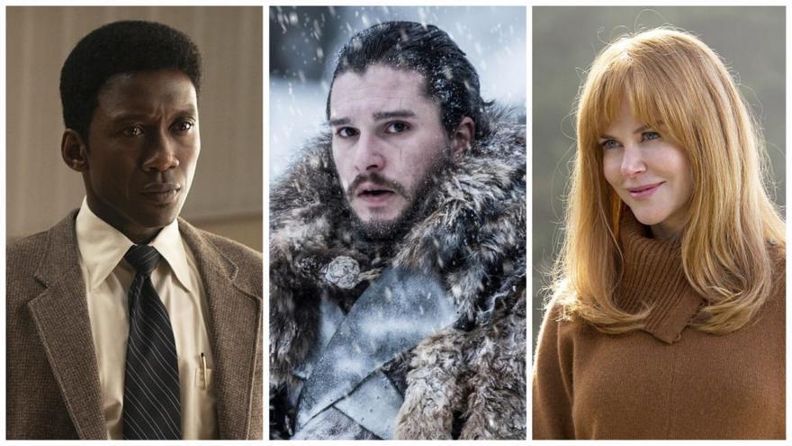 Les 20 sèries més esperades de 2019