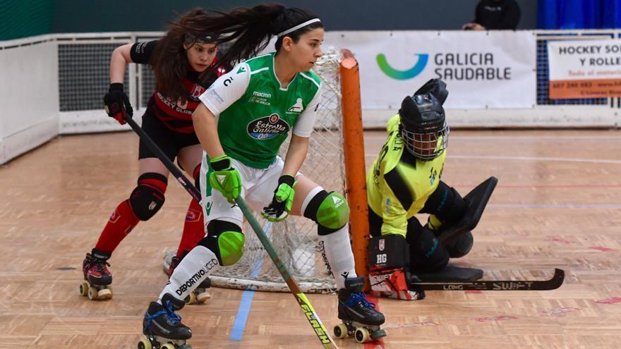 Beatriz Gaete renueva con el Liceo para jugar en OK Liga