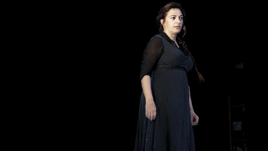 Teatre Sa Societat de Calvià acoge este sábado 'La nit de Catalina Homar'