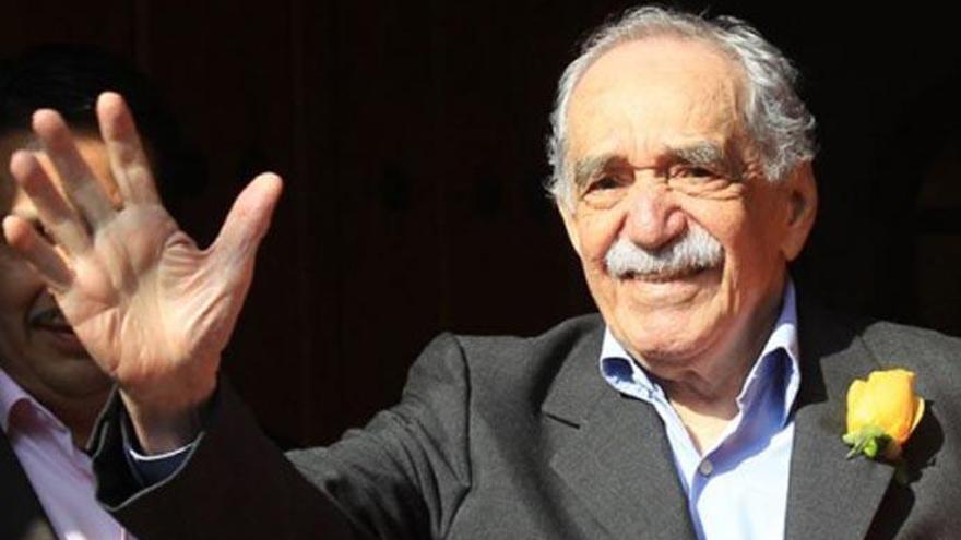 Un canario, al frente de la primera gran exposición sobre García Márquez