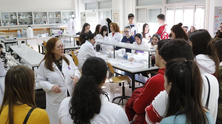 Abierto el plazo para inscribirse en los grados de FP de Zamora