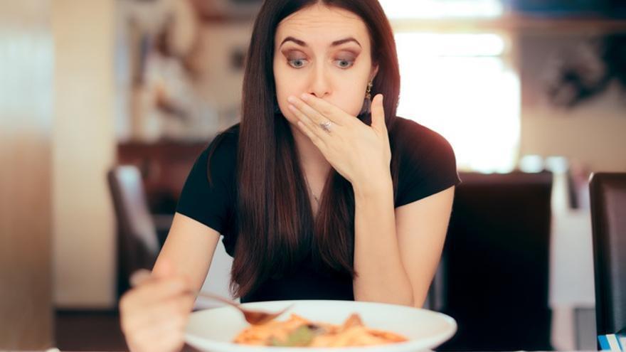 Obesidad: no es cuánto comes, es lo que comes