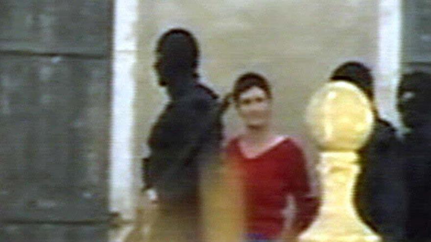 La etarra Anboto, condenada a 122 años de cárcel en su primer juicio en España