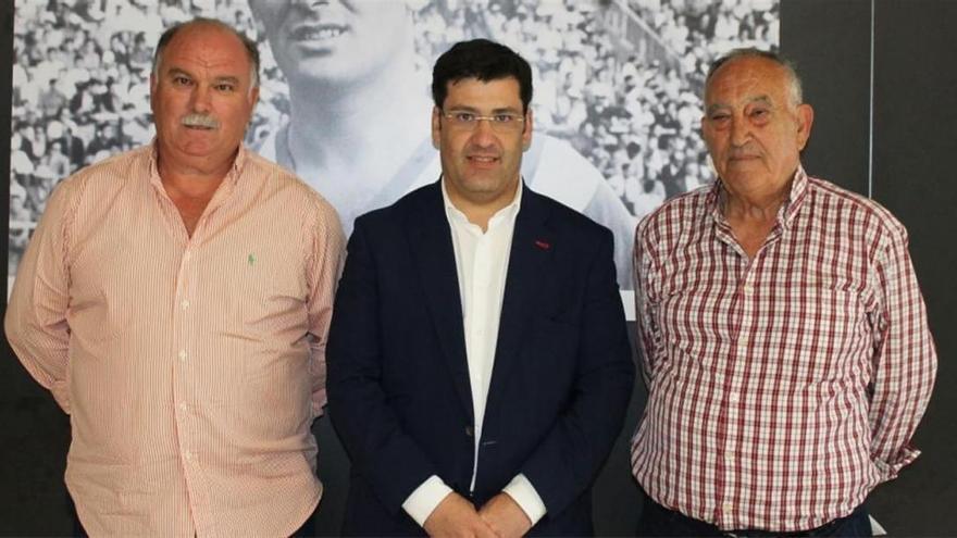 El CD Juanín y Diego denuncia al Córdoba por incumplimiento de contrato