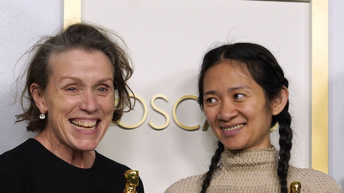 Los ganadores de los Oscars 2021