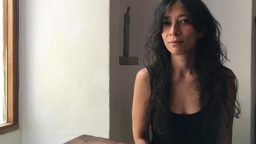 Regina José Galindo: «Los vuelos de la CIA y las torturas en mi país fueron la base de la pieza 'Confesión'»